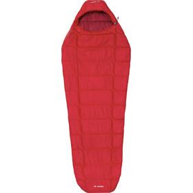 VAUDE Sioux 800 S Syn Sovepose Damer, rød